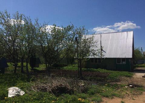 Участок, Киевское ш, 20 км от МКАД, Соколово д. (Наро-Фоминский р-н), . - Фото 2