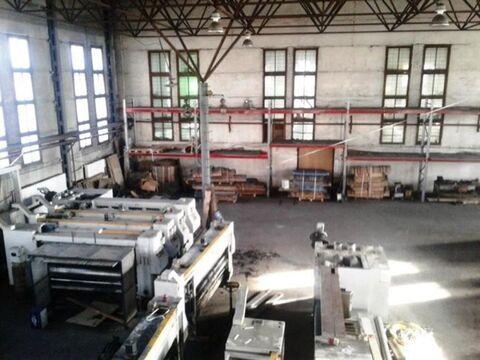 Сдам производственное помещение 930 кв.м, м. Ладожская - Фото 2