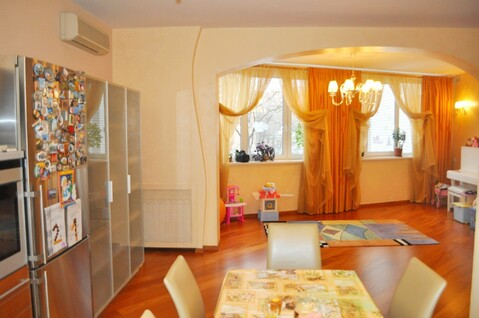 4-комн квартира с ремонтом в ВАО Москвы - Фото 3