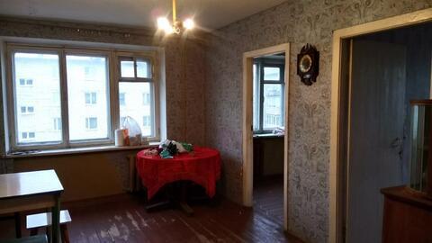 Продам 4 комнатную квартиру 61,7 кв. м, г. Кировск - Фото 3