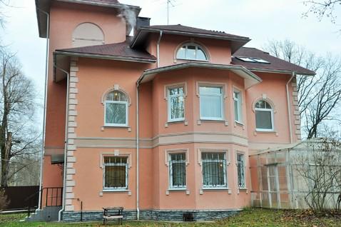 Продажа коттеджа в г.Зеленогорск Курортный район - Фото 4