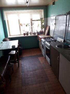 Комната в общежитии на Бахвалова, 1г - Фото 4
