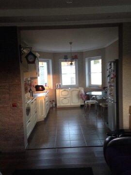 Продажа дома: г. Москва, д. Крёкшино, пер. Республиканский 14 - Фото 2