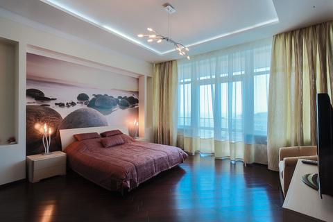 5-комнатная квартира с ремонтом, закрытый комплекс в Гурзуфе - Фото 4