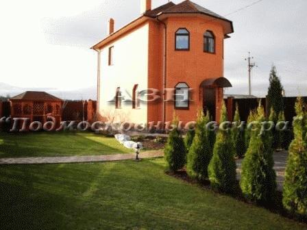 Калужское ш. 12 км от МКАД, Фоминское, Дом 90 кв. м - Фото 1