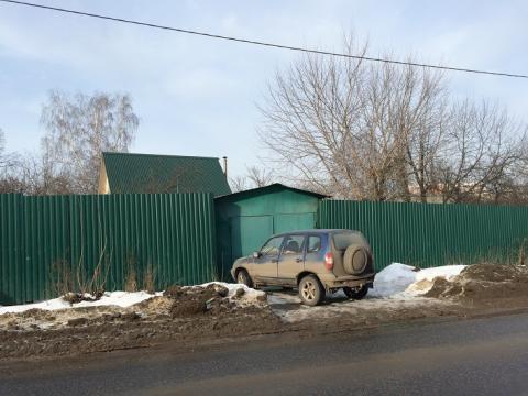 Срочно продается участок возле ст. Кутузовская! - Фото 1