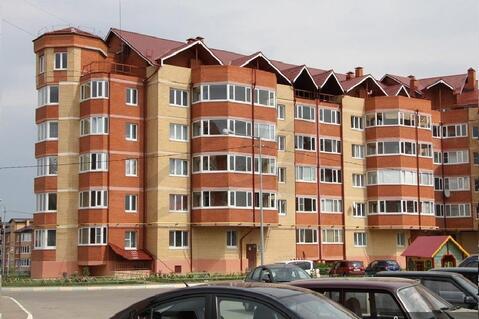 Продается квартира, Бронницы г, Марьинский мкр, 68м2