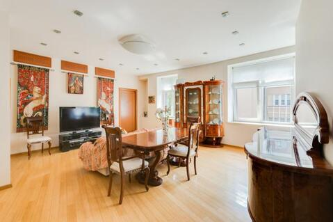 Продажа квартиры, м. Цветной бульвар, Малый Сухаревский переулок - Фото 1