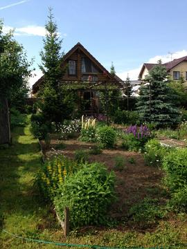 Продам дом 90 кв.м. д.Марушкино 20км от МКАД. Новая Москва - Фото 2