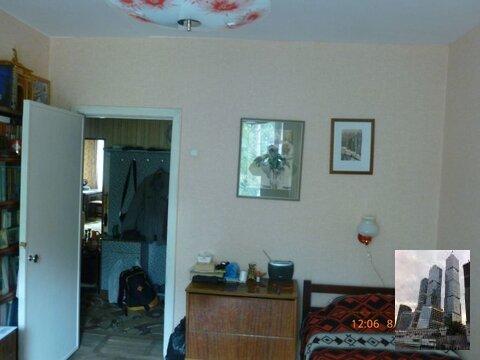 Обменяем трехкомнатную квартиру в Монино на Хотьково или . - Фото 2