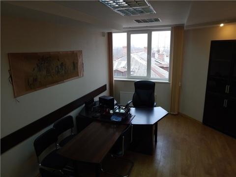 Купить офис в Севастополе. Отличный оборудованный офис в центре (ном. . - Фото 3