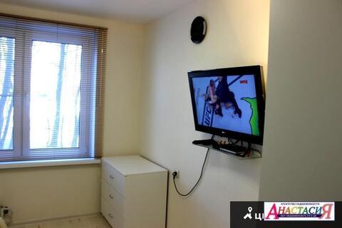 Продается комната в 3х комнатной перспективной квартире - Фото 1
