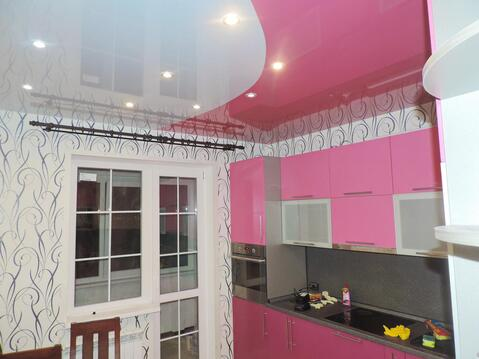 Отличная 2-к квартира, 72 кв.м, р-н Ивановские Дворики, ул. Юбилейная - Фото 1