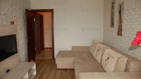 Продается двухкомнатная квартира с видом на бухту - Фото 2
