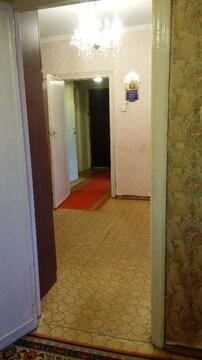 2-к Квартира, улица Винокурова, 15, к.2 - Фото 5