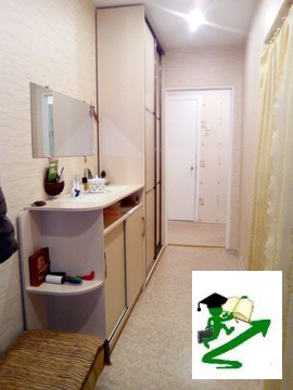 Купить трехкомнатную квартиру Ленинградский проспект - Фото 1
