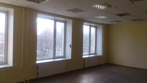 Офис в бизнес центре - Фото 4