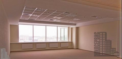 Офис 94м в новом бизнес-центре класса А, метро Калужская - Фото 5