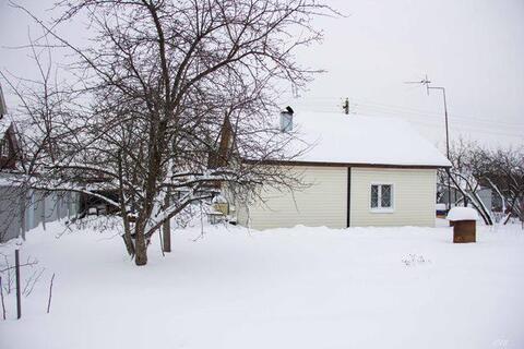 Дача в СНТ Сертякино с круглогодичным проживанием - Фото 1