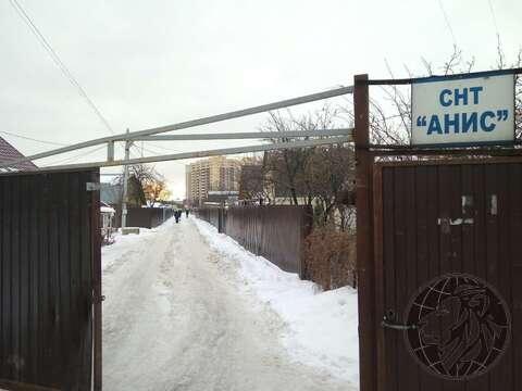 Участок 5 сот. в СНТ Анис, Подольск, мкр. Климовск. - Фото 1
