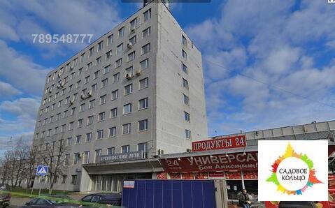 Административное 9 и этажное здание 1991 г постройки - Фото 2