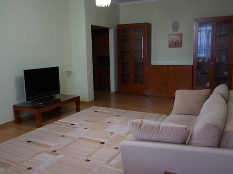 4-к. квартира в Москве - Фото 1