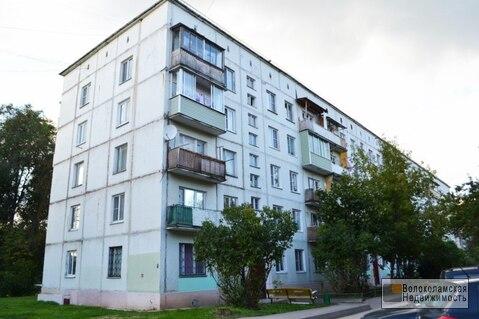 Двухкомнатная квартира в центре Волоколамска - Фото 1