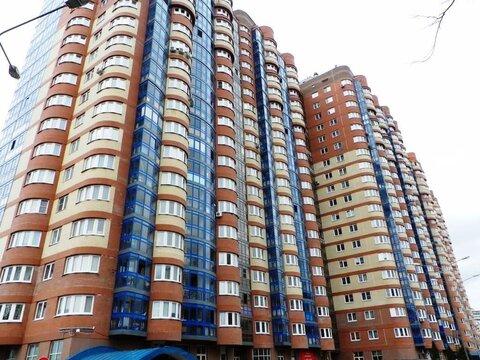 Компактная и солнечная квартира с панорамным видом - Фото 1