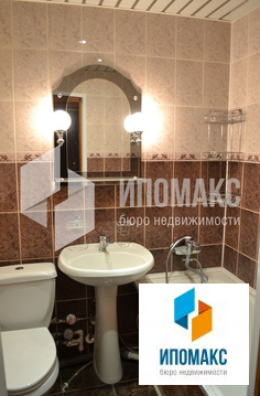 Продается 1-ая квартира в п.Киевский тинао - Фото 4
