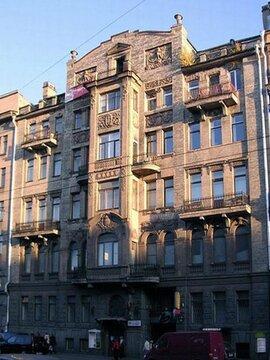 Квартира у ст.м Чернышевская - Фото 2