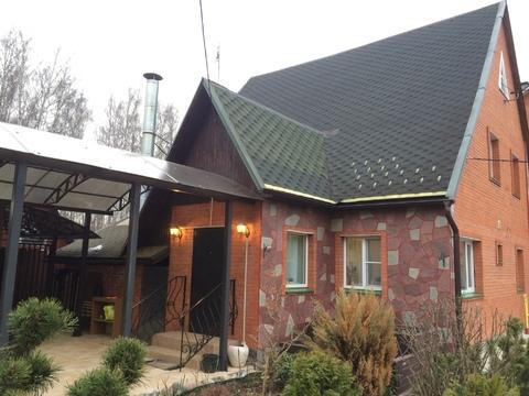 Уютный дом на прекрасном участке для комфортной жизни на природе - Фото 5