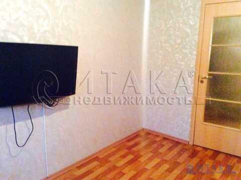 Продажа квартиры, м. Гражданский проспект, Ул. Руставели - Фото 5