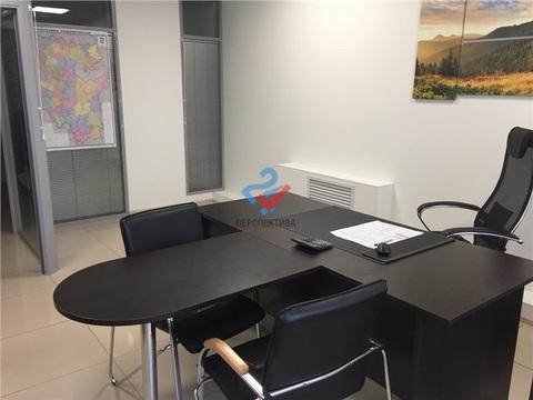 Сдается офис на Ленина 156, площадь 268 м2 - Фото 2