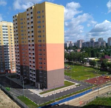 Однокомнатная квартира в новостройке Калуги в сданном доме! - Фото 1