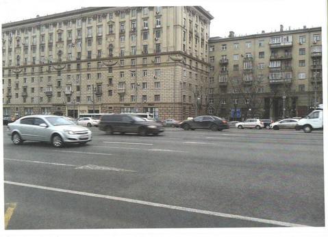 Аренда офис г. Москва, м. Кутузовская, пр-кт. Кутузовский, 41 - Фото 5
