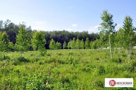 Земельный уч. 12 сот, Новая Москва, 35 км. от МКАД Калужское ш.