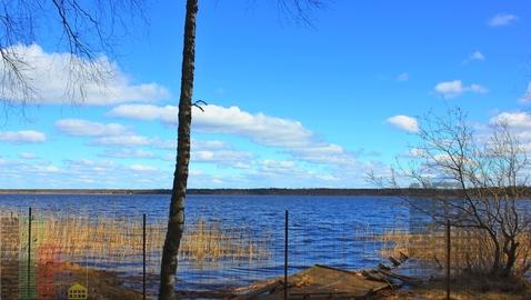 Земельный участок 75 соток (ИЖС) на берегу озера Селигер, Тверская обл - Фото 5