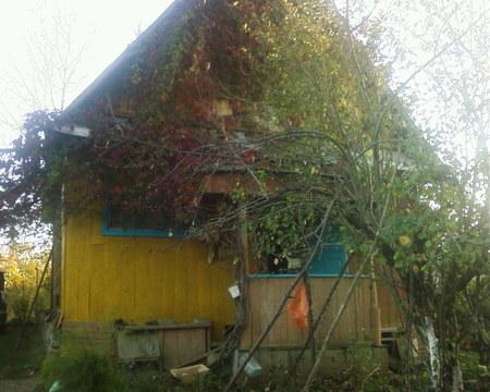 Продам сад участок с домом в ДНТ Пчелка, рядом с дер Новые Карашиды - Фото 2