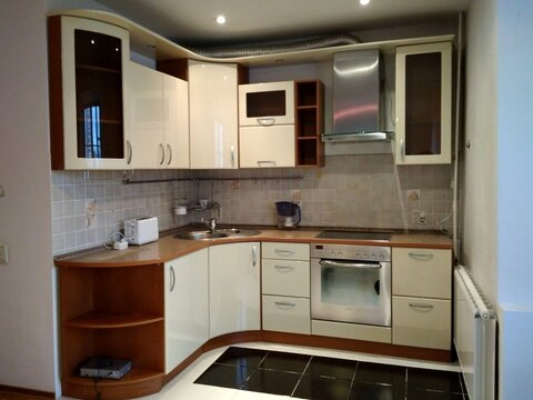 3-комнатная квартира в г.Дубна - Фото 1