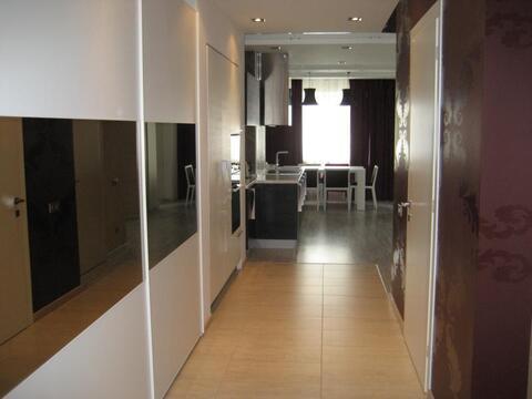 F-Сenter в Аренду двух-комнтаная квартира. Элитный дом - Фото 3