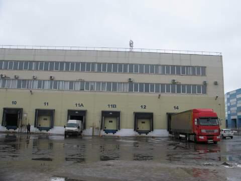 Аренда склада Домодедово, 1320 кв.м. - Фото 5