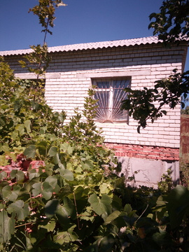 Дача поселок Юбилейный. Комбайн - Фото 1