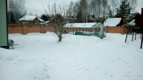 Продам дом в черте г. Солнечногорска - Фото 4