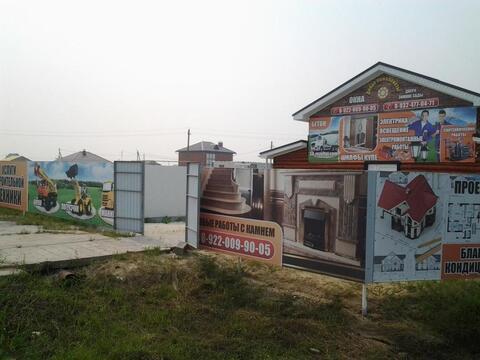 Продажа готового бизнеса, Есаулова, Тюменский район - Фото 3