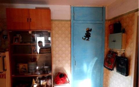 Продается 4-комнатная квартира 59.4 кв.м. на ул. Никитина - Фото 4