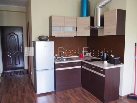Продажа квартиры, Проспект Кокнесес - Фото 1