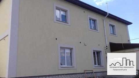 Продажа отдельно стоящего здания в городе Белгороде - Фото 1