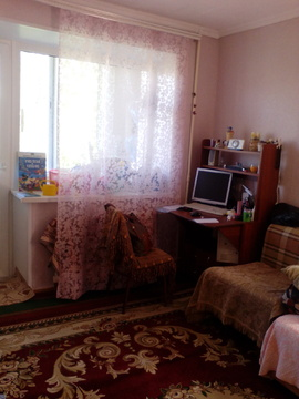 Продается однокомнатная квартира на Российской 82/1 - Фото 4