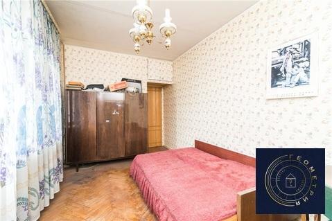 2-комнатная, м.Варшавская, Артековская 5к1 (ном. объекта: 24682) - Фото 3
