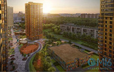 Продажа 2-комнатной квартиры в Приморском районе, 52.48 м2 - Фото 5